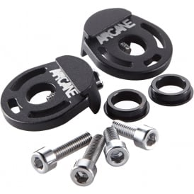 C/TENSIONER Solidstate black
