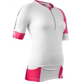COMP PRace Women Tri Aero Top WE Sz XS