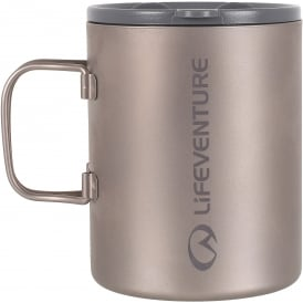 COOKWEAR LV Titanium Insulated Mug