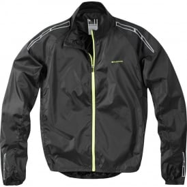 JACKET Mad Pac-it Men BK LG