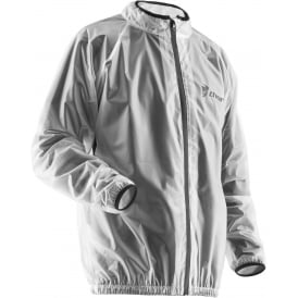 Rain Jacket Thor S15 clear medium