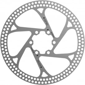 ROTOR Aztec fixed circles 203 6B