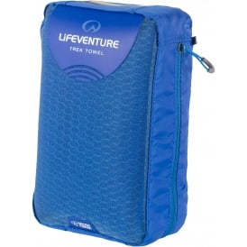 TOWEL LV Micro Trek Towel G Blue